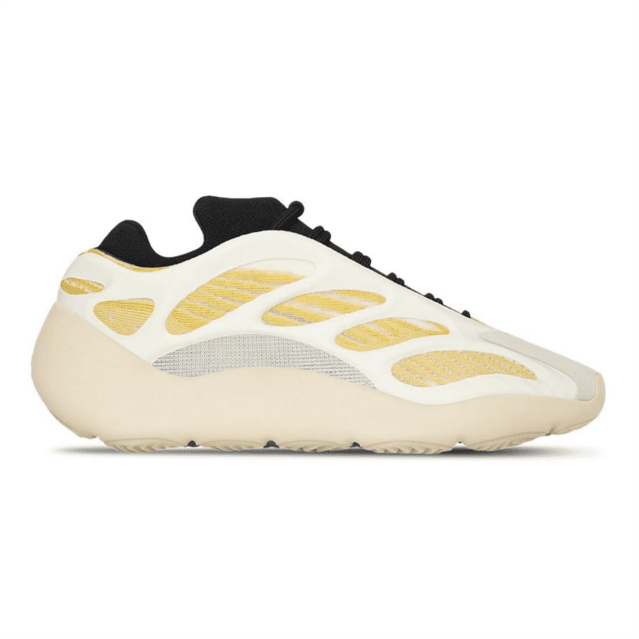 Adidas Yeezy 700 V3 Safflower Low-Top Sneakers - Aidd25