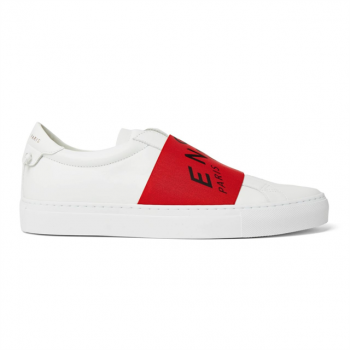 Givenchy Urban Street Low-Top Sneakers - G06V