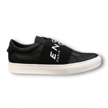 Givenchy Urban Street Low-Top Sneakers - G07V
