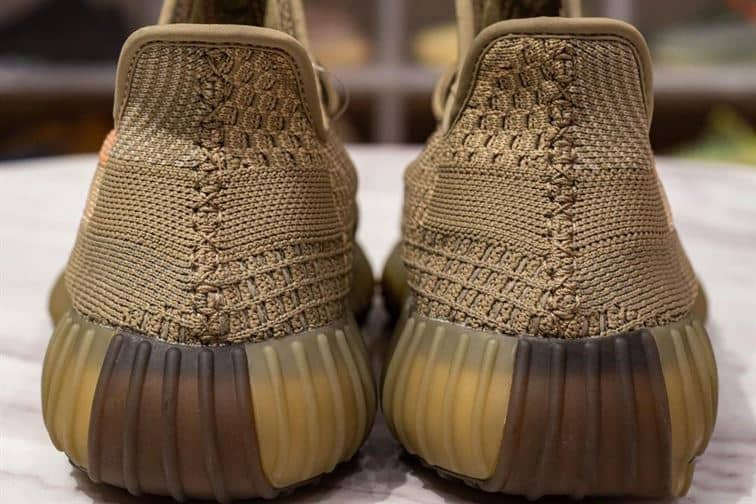 """Yeezy Boost 350 V2 """"Sand Taupe"""" - Aidd12"""