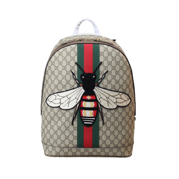 GG Backpack with bee